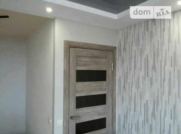 Продажа однокомнатной квартиры в Тернополе, район Кутковцы фото 1