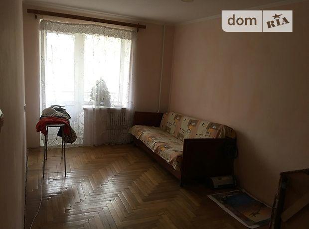 Продажа квартиры, 2 ком., Тернополь, р‑н.Кутковцы, Бенцаля улица