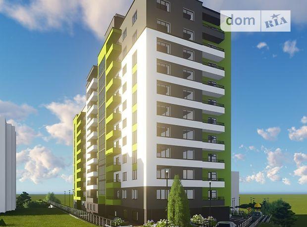 Продажа трехкомнатной квартиры в Тернополе, на ул. Бенцаля 7, район Кутковцы фото 1