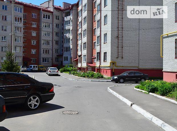 Продажа квартиры, 4 ком., Тернополь, Лозовецкая улица, дом 6