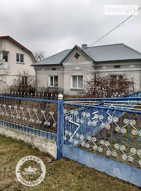 Продажа двухкомнатной квартиры в Тернополе, район Настасов фото 1