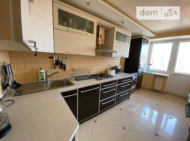 Продаж трикімнатної квартири в Тернополі на вул. Березова район Новий світ фото 1