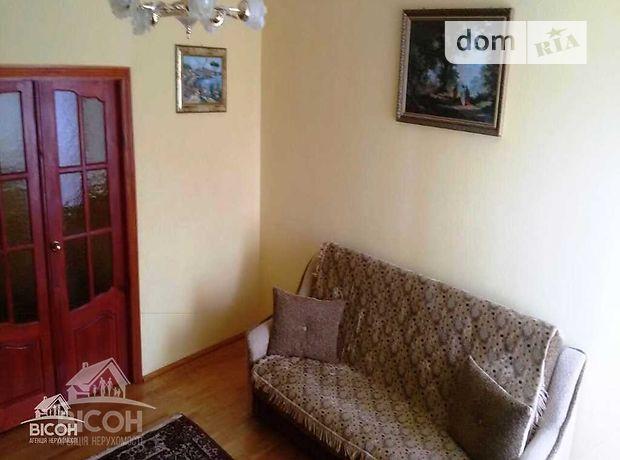 Продажа квартиры, 3 ком., Тернополь, р‑н.Новый свет, Березовая улица