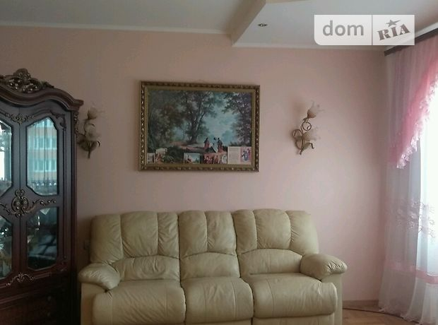 Продажа четырехкомнатной квартиры в Тернополе, на ближній Новий світ район Новый свет фото 1