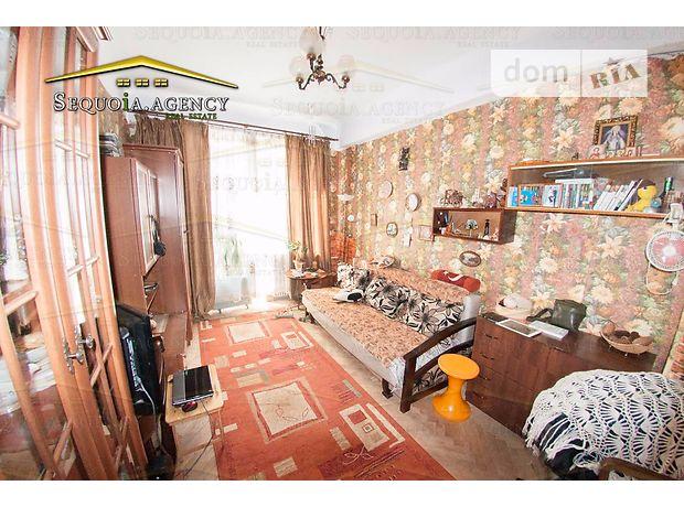Продажа квартиры, 3 ком., Тернополь, р‑н.Новый свет, Броварная улица