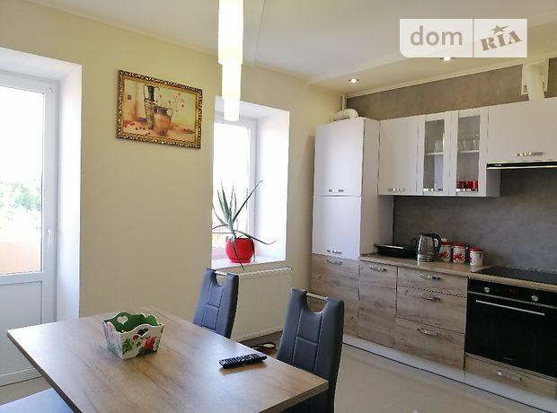 Продажа трехкомнатной квартиры в Тернополе, на ул. Деловая 3, район Новый свет фото 1