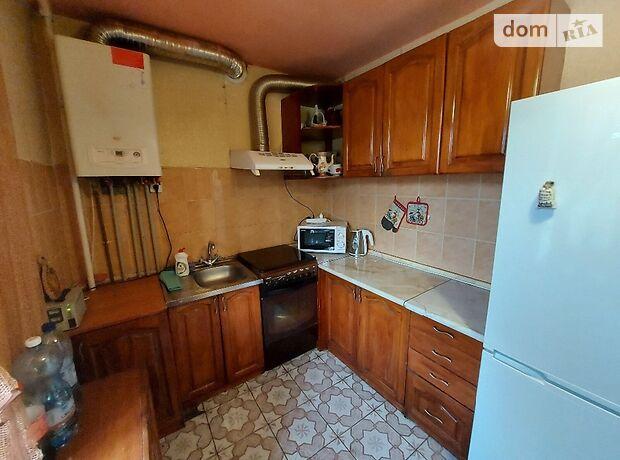 Продажа трехкомнатной квартиры в Тернополе, на ул. Нечая Даниила Полковника район Новый свет фото 1