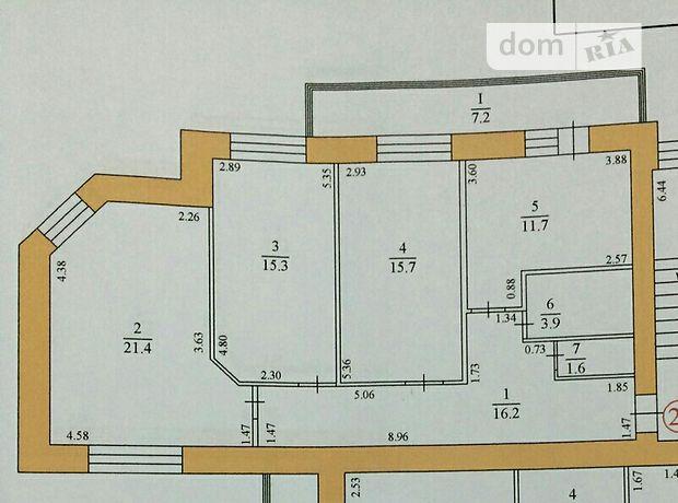 Продажа квартиры, 3 ком., Тернополь, р‑н.Новый свет, Наливайка