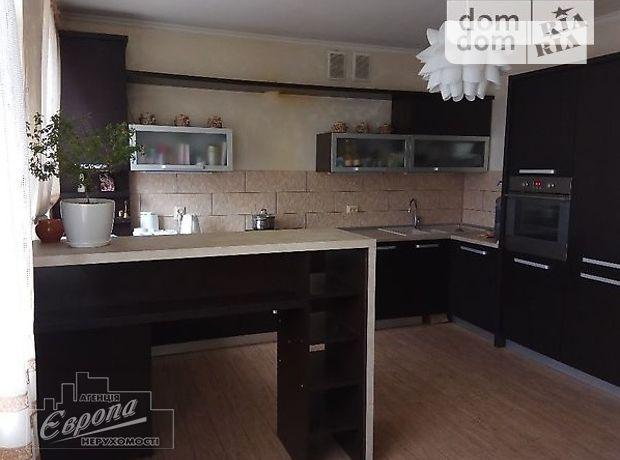 Продажа четырехкомнатной квартиры в Тернополе, на Нечая район Новый свет фото 1