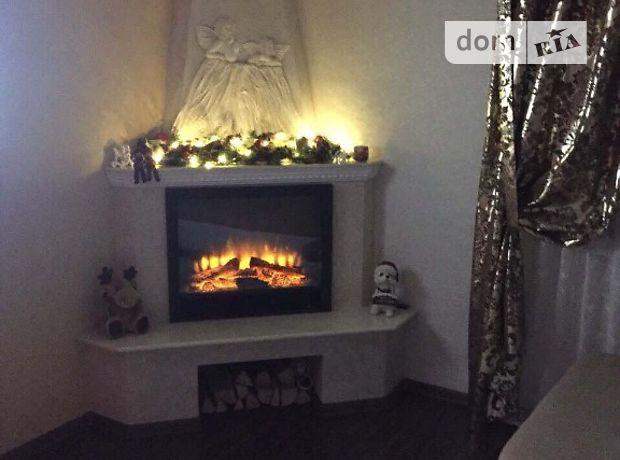 Продажа трехкомнатной квартиры в Тернополе, на Новий світ район Новый свет фото 1