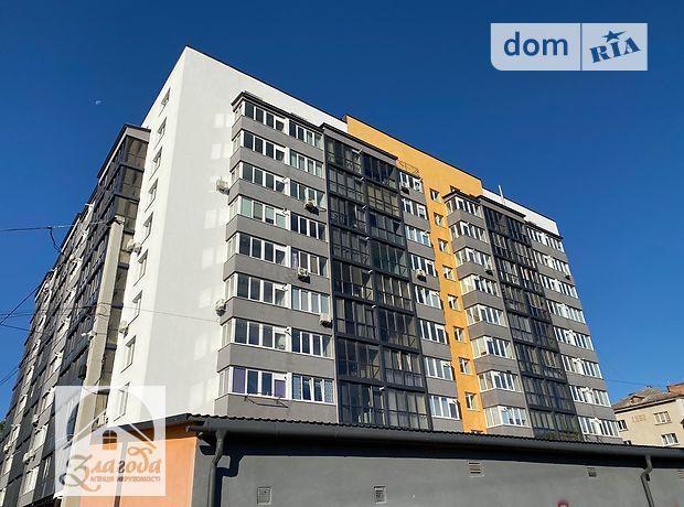 Продажа трехкомнатной квартиры в Тернополе, на Котляревского улица район Новый свет фото 1