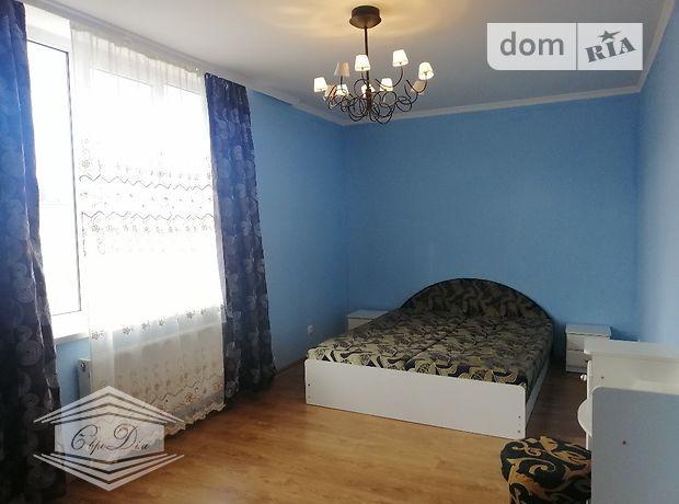 Продажа трехкомнатной квартиры в Тернополе, на Вильхова улица район Новый свет фото 1