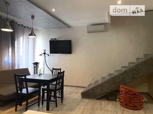 Продажа четырехкомнатной квартиры в Тернополе, на Вiльхова вулиця район Новый свет фото 1