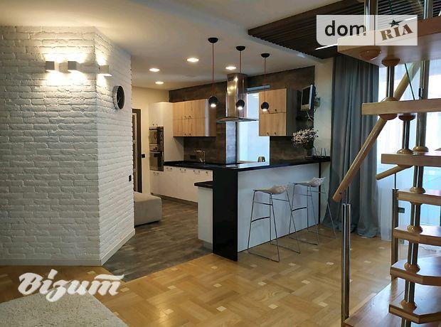Продажа пятикомнатной квартиры в Тернополе, район Новый свет фото 1