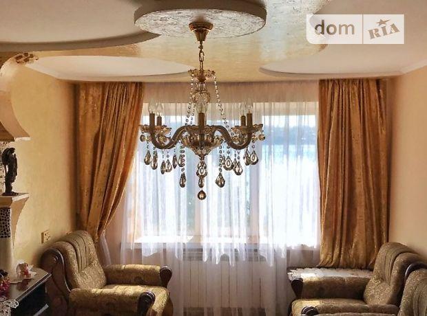 Продажа квартиры, 3 ком., Тернополь, р‑н.Новый свет, Березова