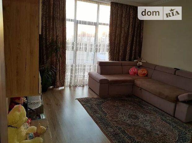 Продаж двокімнатної квартири в Тернополі на вул. Березова район Новий світ фото 1