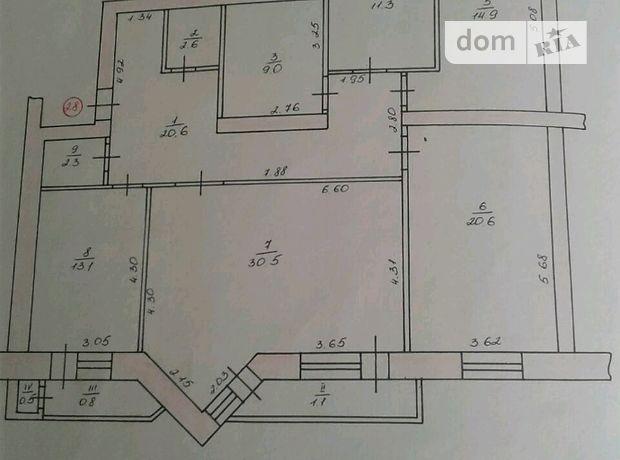 Продажа четырехкомнатной квартиры в Тернополе, на ул. Березовая район Новый свет фото 1