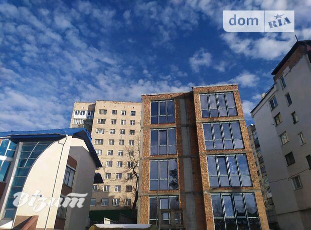 Продажа трехкомнатной квартиры в Тернополе, на ул. Билецкая район Новый свет фото 1