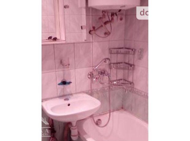 Продажа двухкомнатной квартиры в Тернополе, на ул. Бродовская район Новый свет фото 1