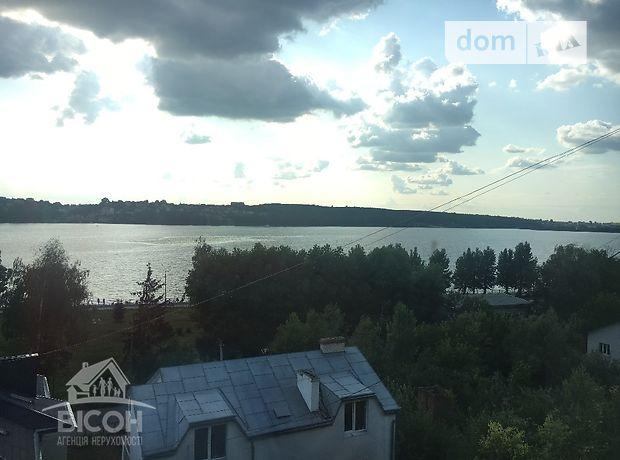 Продажа трехкомнатной квартиры в Тернополе, на ул. Броварная район Новый свет фото 1