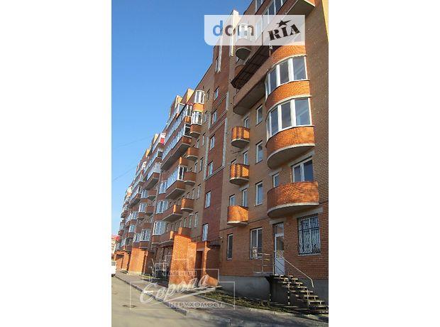 Продаж квартири, 1 кім., Тернопіль, р‑н.Новий світ, Ділова