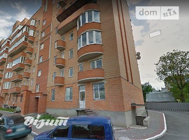 Продажа трехкомнатной квартиры в Тернополе, на ул. Деловая район Новый свет фото 1