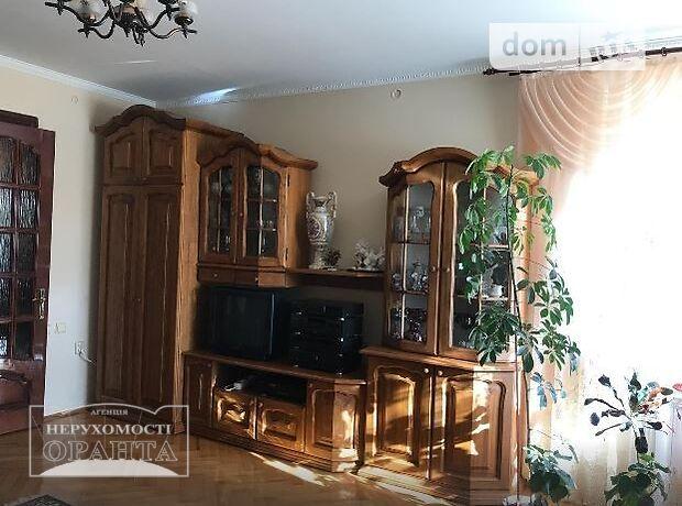 Продажа трехкомнатной квартиры в Тернополе, на ул. Горбачевского Академика район Новый свет фото 1