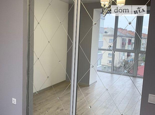 Продажа двухкомнатной квартиры в Тернополе, на ул. Котляревского район Новый свет фото 1