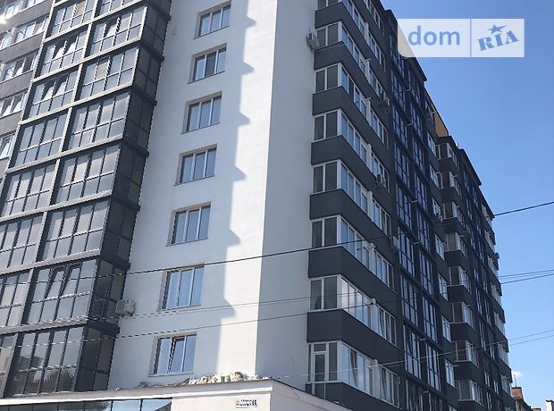 Продажа однокомнатной квартиры в Тернополе, на ул. Котляревского район Новый свет фото 1