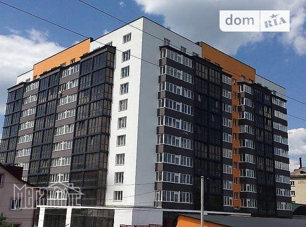 Продажа однокомнатной квартиры в Тернополе, на ул. Котляревского 69, район Новый свет фото 1