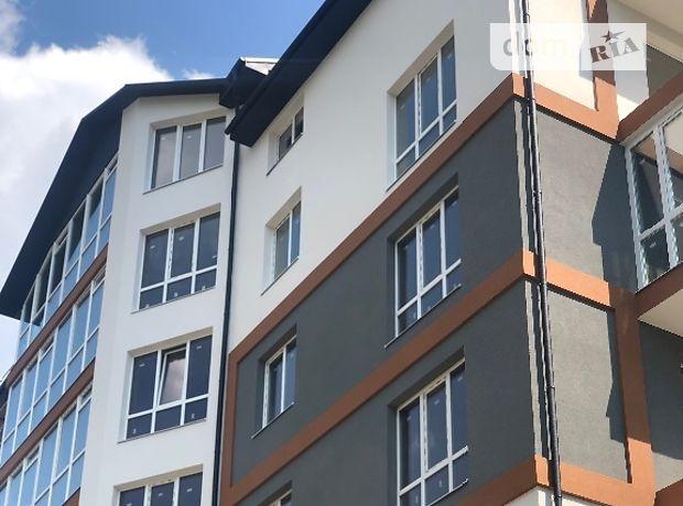 Продажа однокомнатной квартиры в Тернополе, на ул. Наливайко район Новый свет фото 1