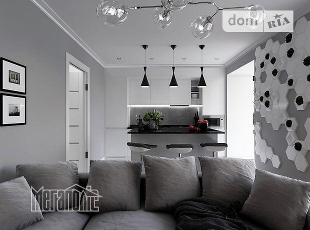 Продажа двухкомнатной квартиры в Тернополе, на ул. Нечая Даниила Полковника район Новый свет фото 1