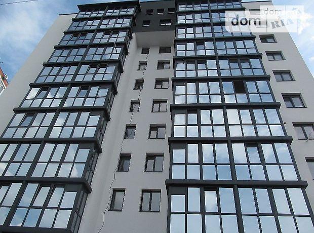 Продажа однокомнатной квартиры в Тернополе, на ул. Нечая Даниила Полковника район Новый свет фото 1