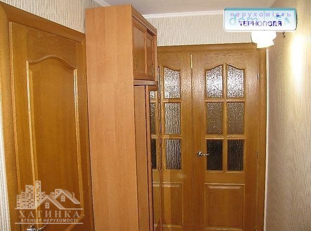 Продажа двухкомнатной квартиры в Тернополе, на ул. Новый Свет район Новый свет фото 1