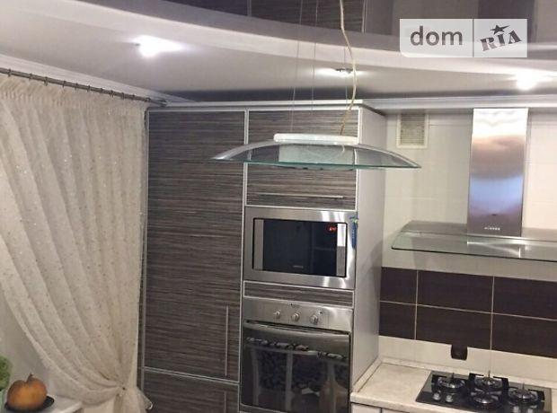 Продажа трехкомнатной квартиры в Тернополе, на ул. Новый Свет район Новый свет фото 1