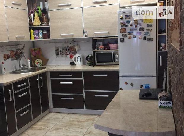 Продажа однокомнатной квартиры в Тернополе, на ул. Новый Свет район Новый свет фото 1