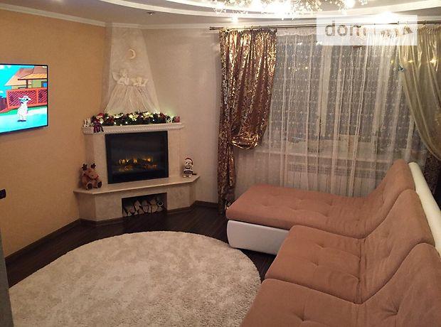 Продажа квартиры, 3 ком., Тернополь, р‑н.Новый свет, Новый Свет улица