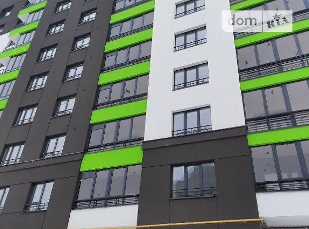 Продаж однокімнатної квартири в Тернополі на вул. Вільхова район Новий світ фото 1