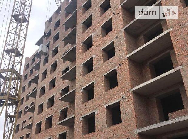 Продажа однокомнатной квартиры в Тернополе, на ул. Ольховая район Новый свет фото 1