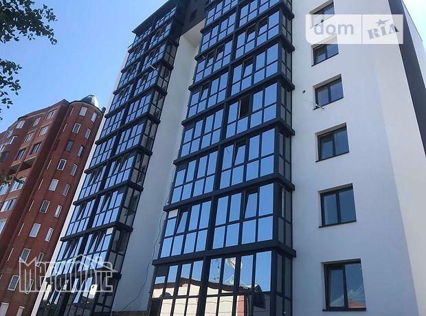 Продажа трехкомнатной квартиры в Тернополе, на Нечая район Новый свет фото 1