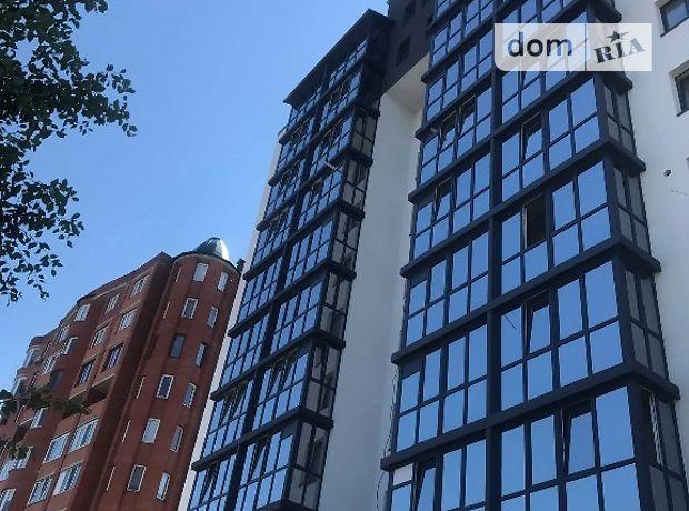 Продажа двухкомнатной квартиры в Тернополе, на Нечая район Новый свет фото 1