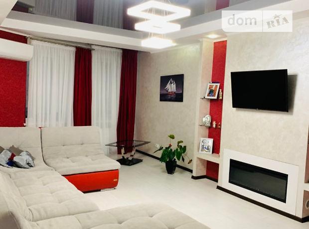 Продажа трехкомнатной квартиры в Тернополе, на Поряд Центру! район Новый свет фото 1