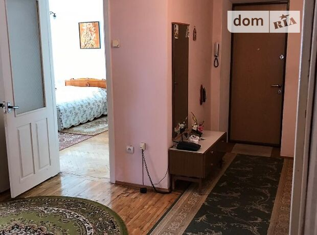 Продажа четырехкомнатной квартиры в Тернополе, на Крушельницької район Новый свет фото 1