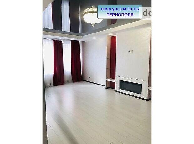 Продажа трехкомнатной квартиры в Тернополе, на Ближній Новий світ район Новый свет фото 1