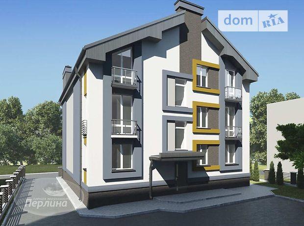 Продаж квартири, 3 кім., Тернопіль, р‑н.Новий світ, Новий світ