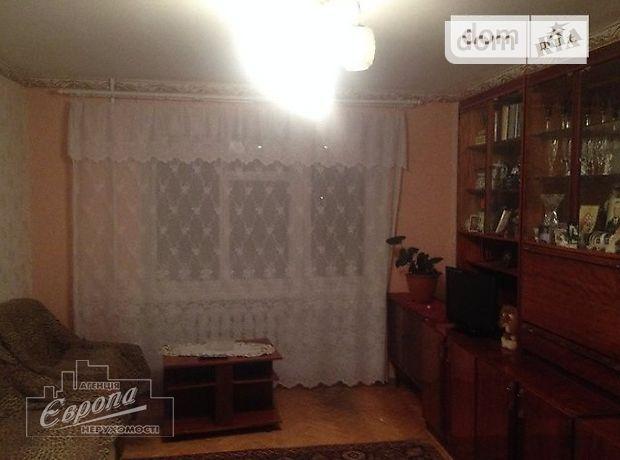Продажа трехкомнатной квартиры в Тернополе, на НСвіт район Новый свет фото 1