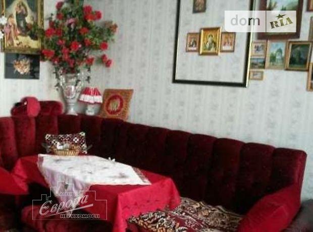 Продажа трехкомнатной квартиры в Тернополе, на Н.Світ район Новый свет фото 1