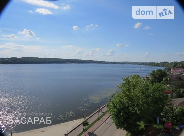 Продажа пятикомнатной квартиры в Тернополе, на Елітний будинок з виглядом і виходом до озера район Новый свет фото 1