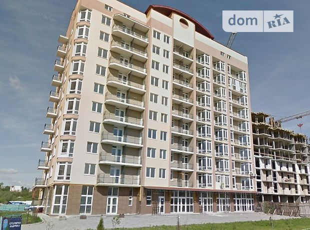 Продажа квартиры, 2 ком., Тернополь, р‑н.Оболонь, Белогорская улица