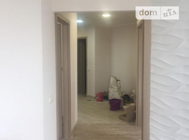 Продажа квартиры, 3 ком., Тернополь, р‑н.Оболонь, Белогорская улица